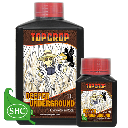 Top Crop - Deep Underground