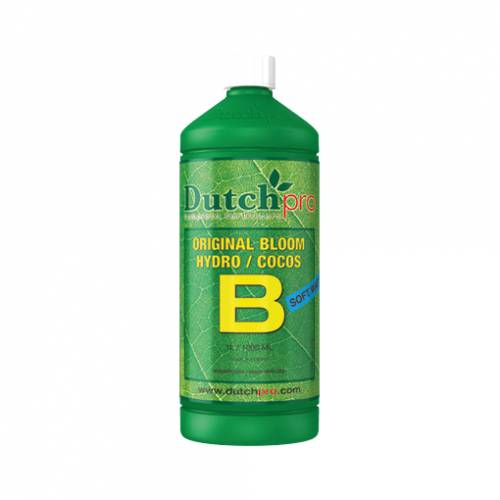 Original Bloom Hydro/Coco B Softwater