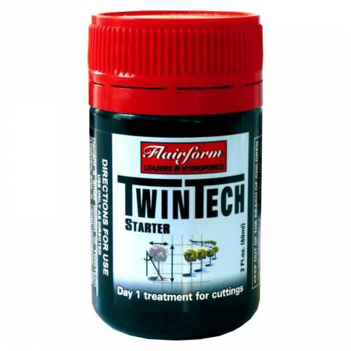 TwinTech Starter