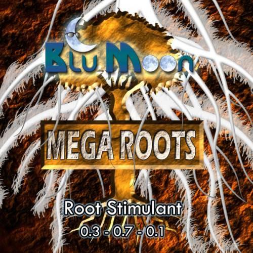 Mega Roots