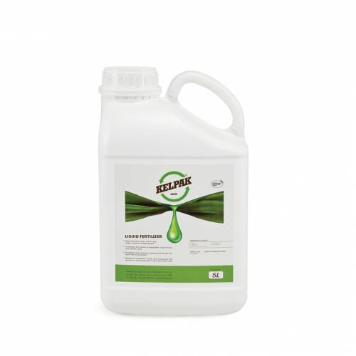 Organic Liquid Fertiliser