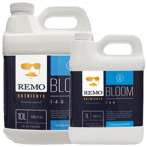 Remo Nutrients - Remo Bloom