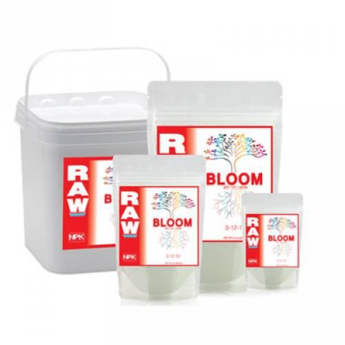 RAW Bloom