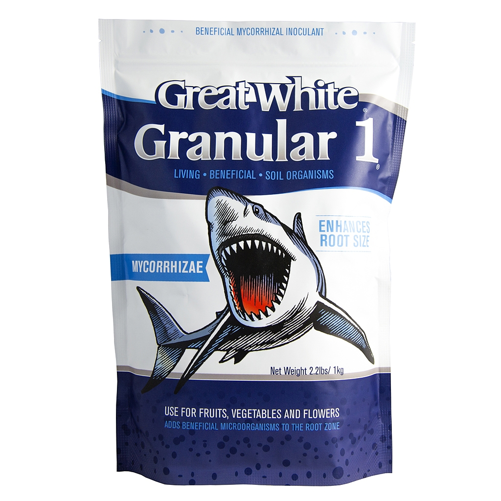 Plant Success - Great White Granular 1