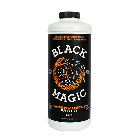 Black Magic - Base Nutrient A