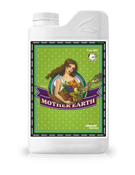 Advanced Nutrients - Mother Earth Super Tea Bloom Organic OIM
