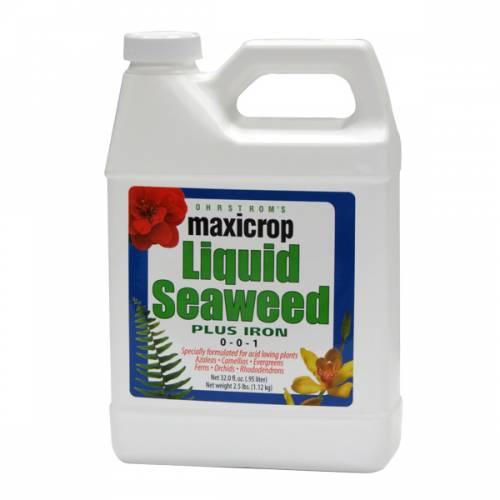 Liquid Seaweed Plus Iron