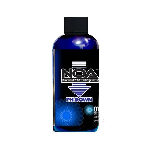 NOA-DOWN Natures Organic P.H. Adjuster