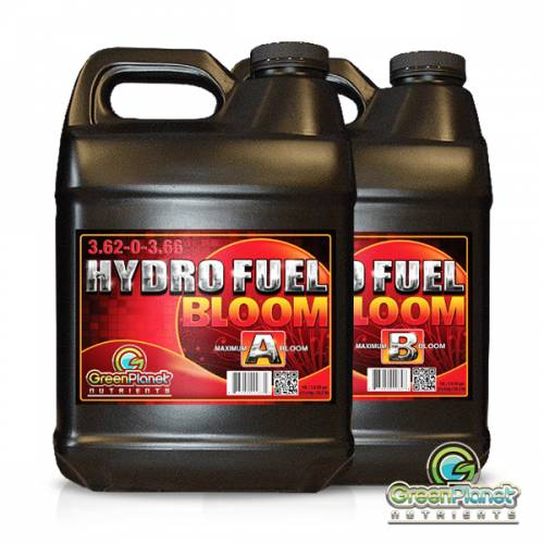 Hydro Fuel Bloom A
