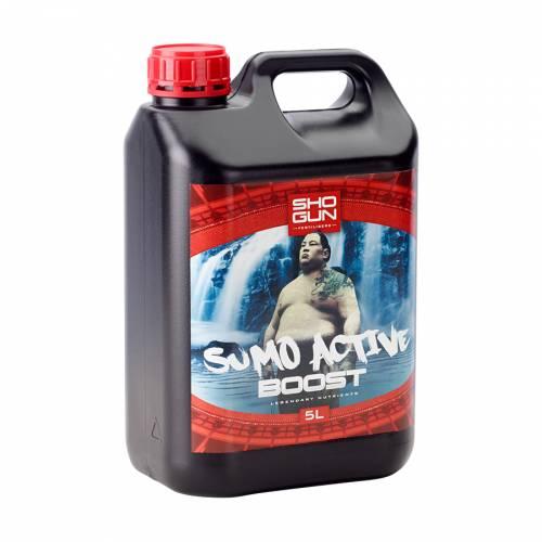 SHOGUN Sumo Active Boost