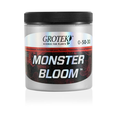 Grotek - Monster Bloom Pro