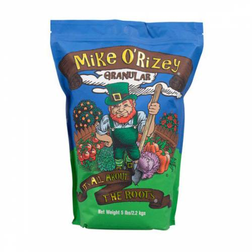 Mike O'Rizey
