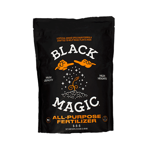 Black Magic - All-Purpose Fertilizer
