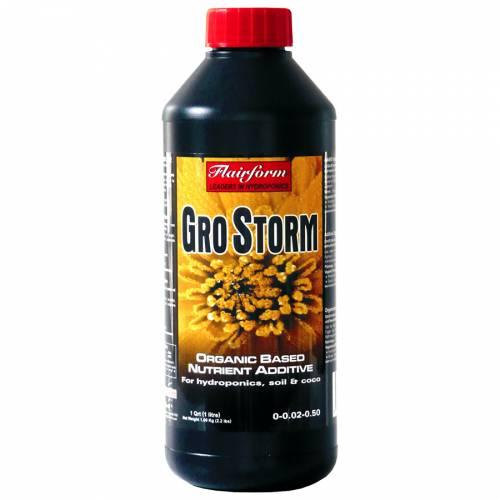 GroStorm