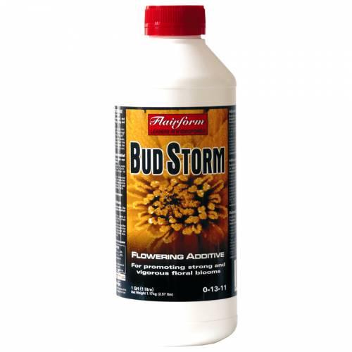 BudStorm