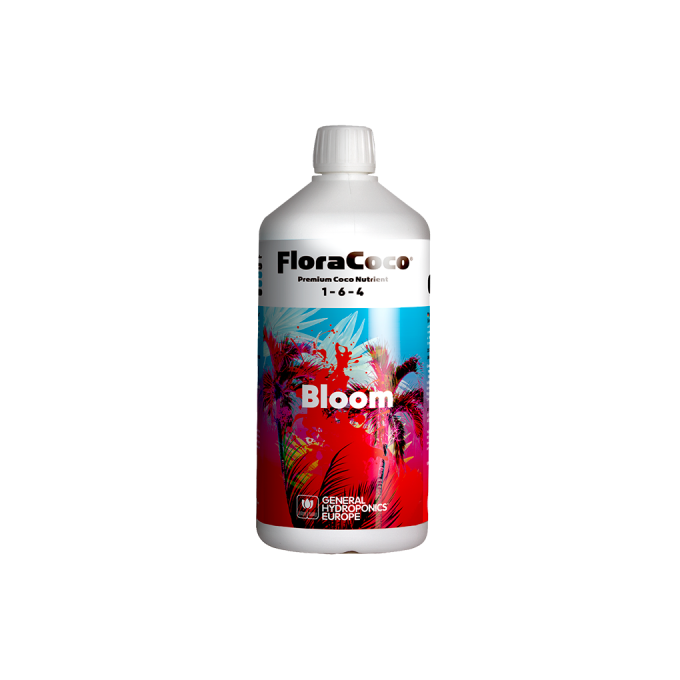 GHE - FloraCoco Bloom