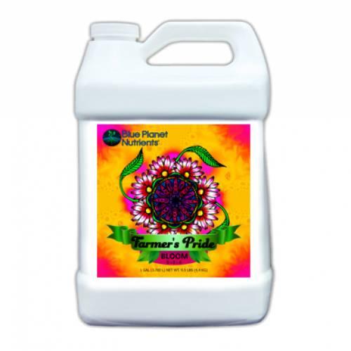 Farmer's Pride Organic Blend Bloom