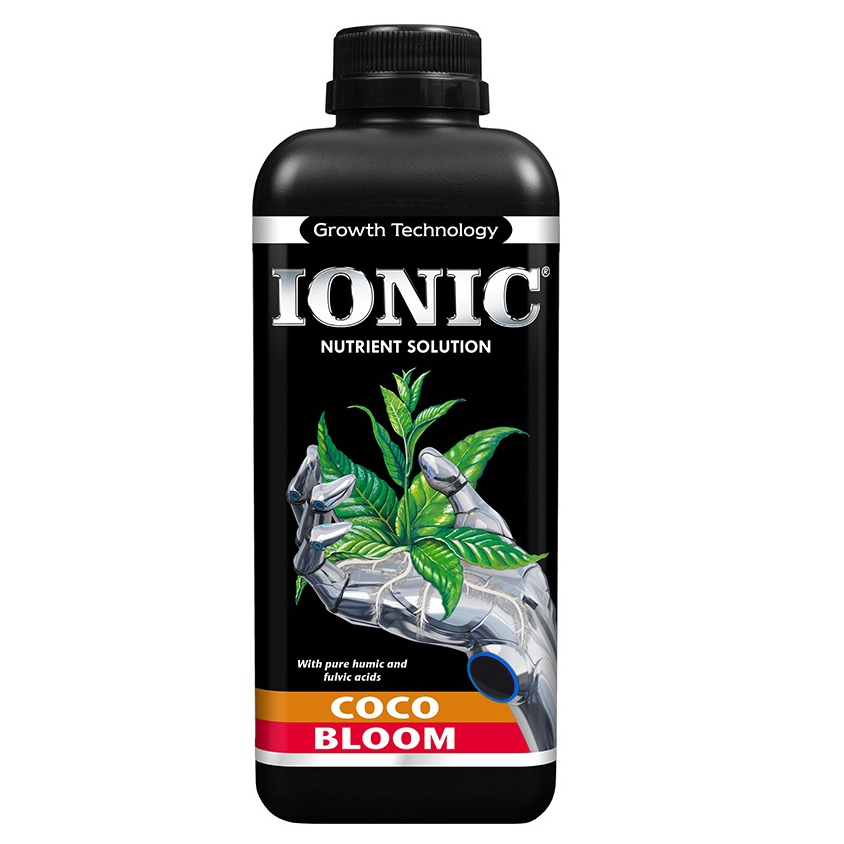 Growth Technology - IONIC Coco Bloom