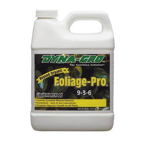 Foliage-Pro Tropical Foliage Formula