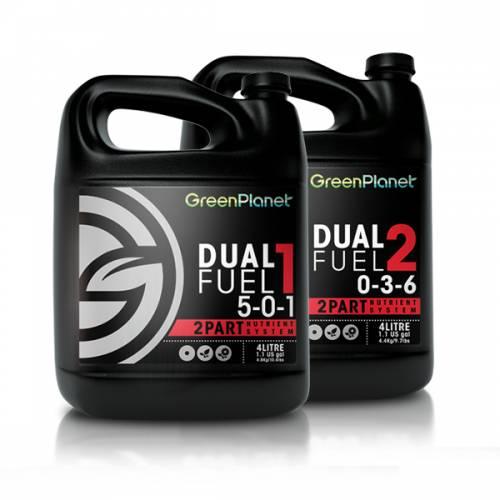 Dual Fuel Part 2