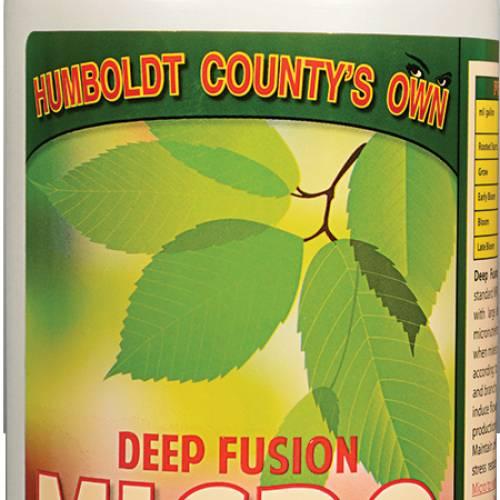 Deep Fusion Micro
