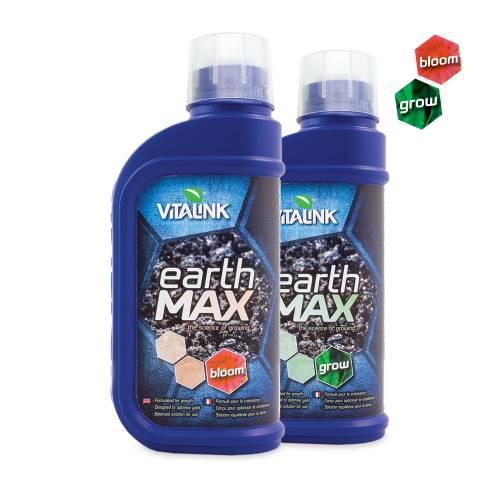 Earth MAX Bloom
