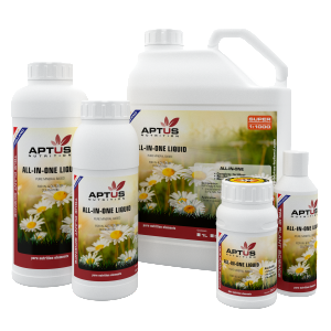 Aptus - All-in-One Liquid