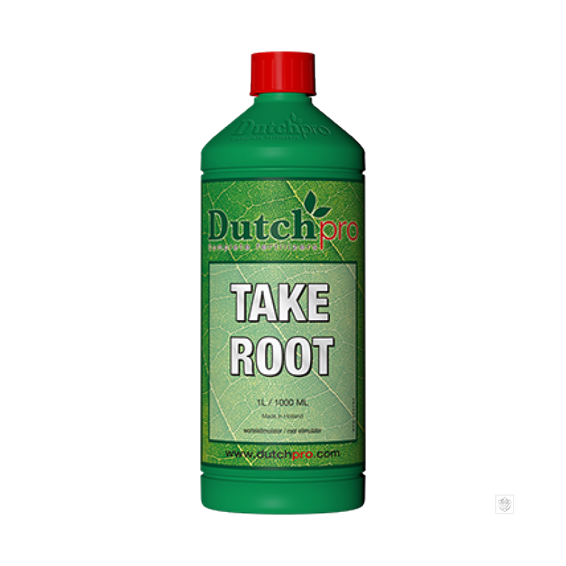 Dutchpro - Take Root