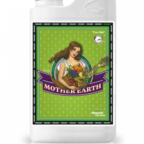 Mother Earth Super Tea Bloom Organic OIM