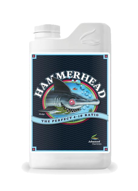 Hammerhead / Advanced Nutrients nutrient info - GrowDiaries