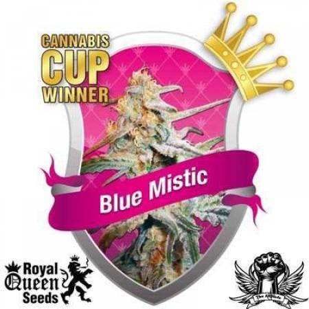 Blue Mystic - DWC - COMPLETE