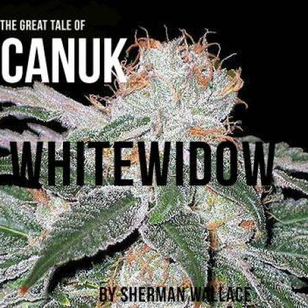 The Tale of Canuk WhiteWidow