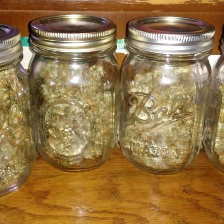 Fast Buds CBD Crack grow
