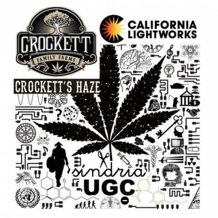 Crockett's Haze + SolarSystem 550