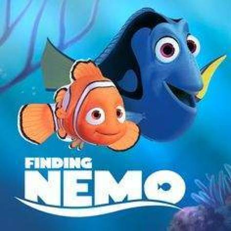 Chows Bagseed Adventure: Finding Nemo x2