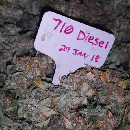 710 Diesel Auto