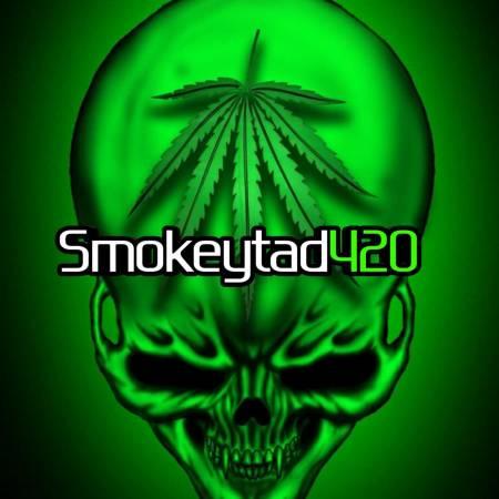 Smokeytad420