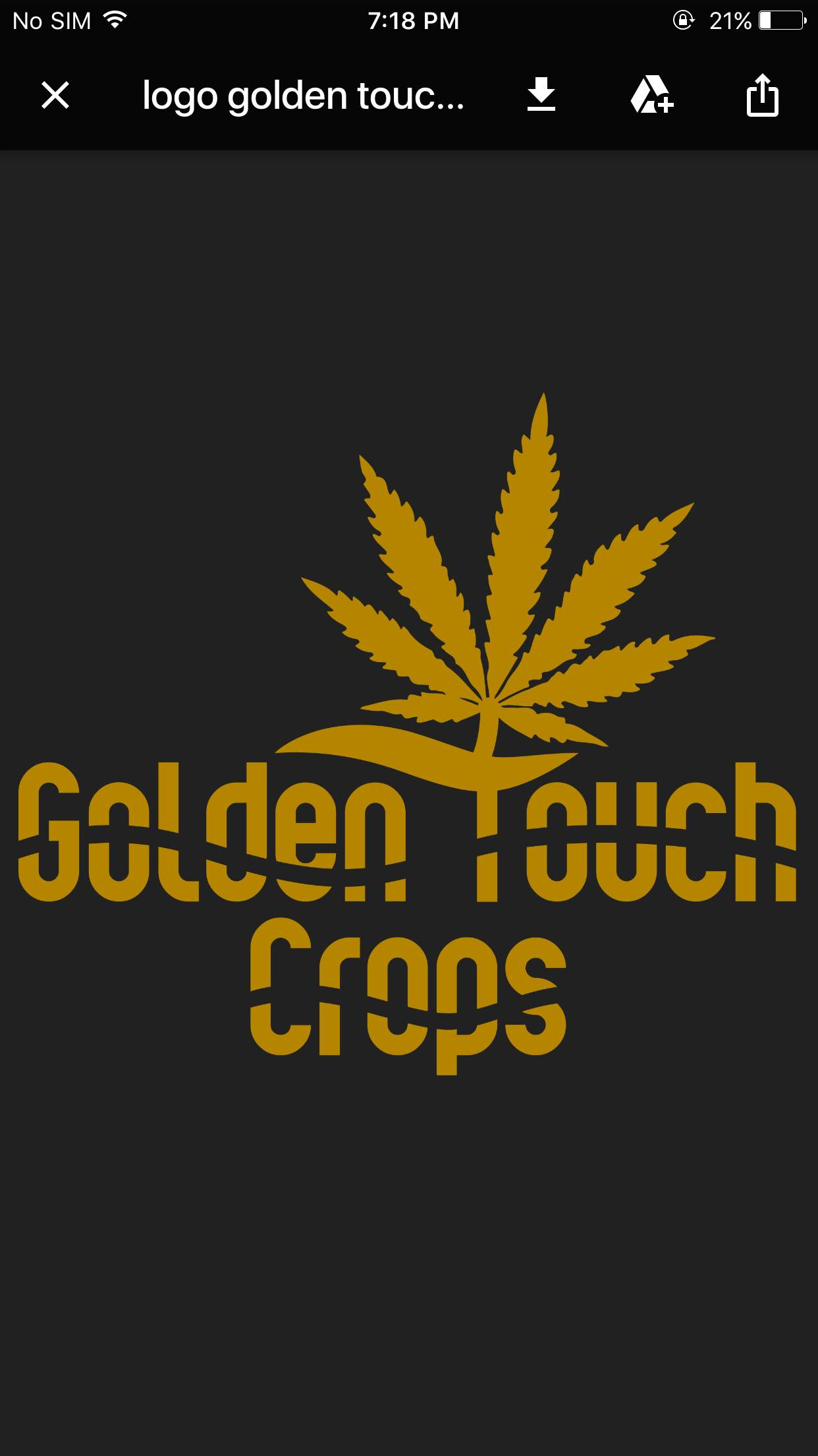 GoldenTouchCrops