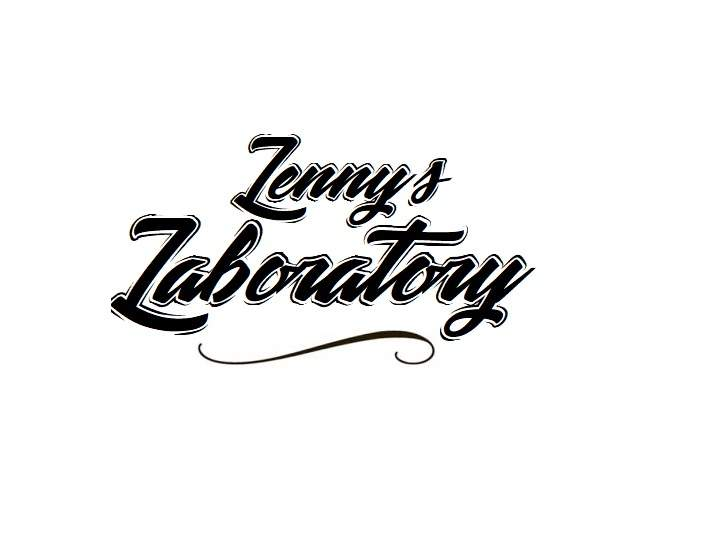 Lennys_Laboratory